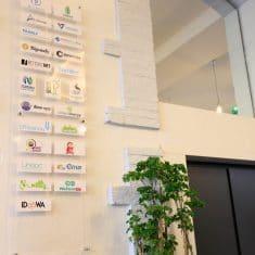 Le Village By CA - Startups - Hall entrée